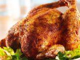 Цыплёнок-гриль